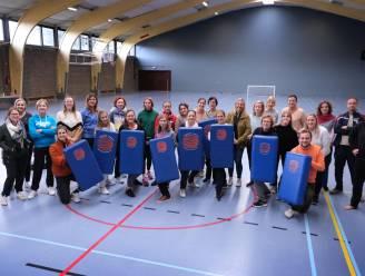 Opleiding 'Rots en Water' helpt leerkrachten leerlingen weerbaarder maken