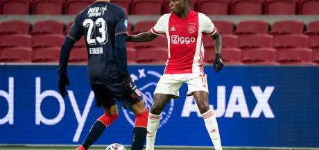 FC Twente verdient ook 'iets' aan transfer Promes