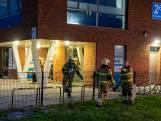 Brand bij De Fonkeling in Berghem, school dinsdag waarschijnlijk open