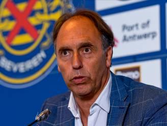 """W.-Beveren-voorzitter Dirk Huyck: """"Als Pro League vasthoudt aan competitie met 16, stappen wij opnieuw naar het BAS"""""""