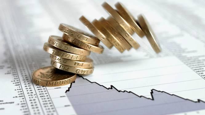 Inflatie eurozone schiet omhoog: vooral voedsel, alcohol en tabak duurder