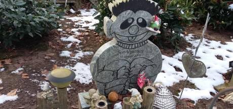 Sem, het slachtoffer uit deze cold case, maakt dertien jaar later nog veel los