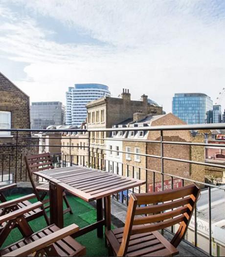 1 op de 50 huizen in Londen verhuurd voor korte termijn, stadsraad en bewoners zijn het zat
