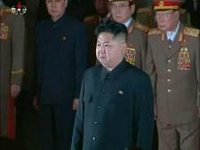"""La Corée du Nord célèbre la réussite de ses """"plus importants"""" exercices de tirs"""