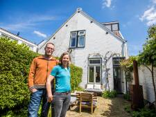 Birger en Inge verkopen 2-onder-1-kapwoning in Delft: 'Elke millimeter van dit huis wordt optimaal benut'