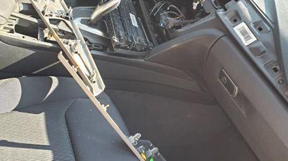 Inbrekers hebben het op BMW's gemunt