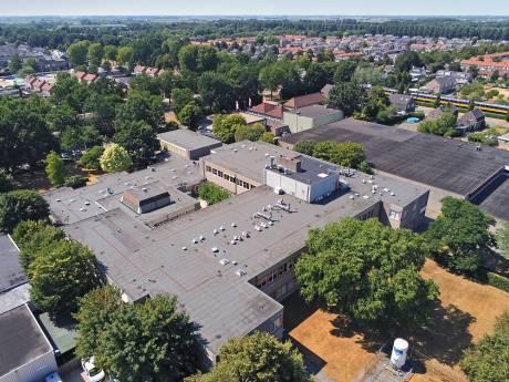 Oss blokkeert bouw bedrijfsunits op plek van oude laboratoriumschool