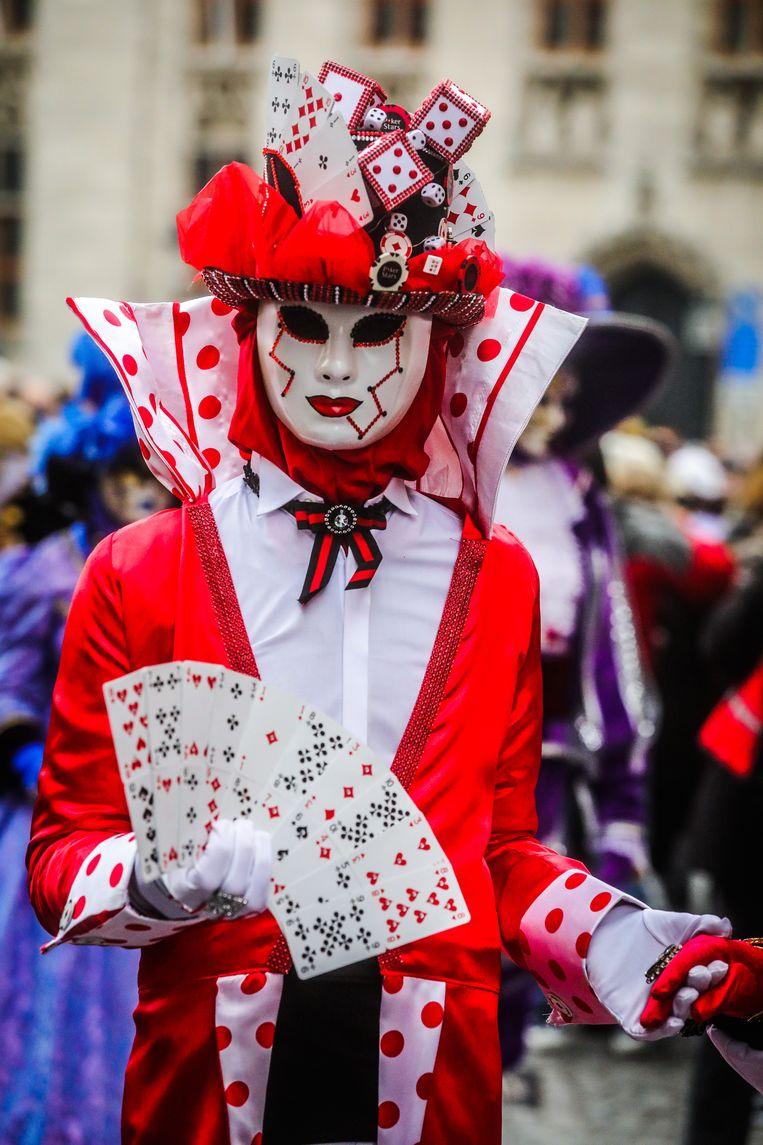 Brugge venetiaans carnaval