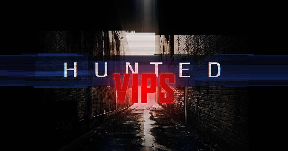 Kijkers genieten van bloedstollende ontknoping van Hunted VIPS: 'Juichen op de bank!' - AD.nl