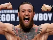 McGregor kondigt voor de derde keer zijn pensioen aan