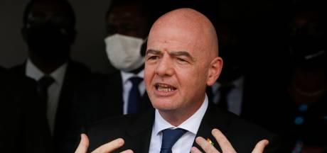 FIFA praat landen bij over mensenrechtensituatie Qatar: 'Omstandigheden op hoogste veiligheidsnormen'
