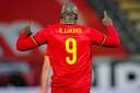 Malgré les stats folles de Michy Batshuayi avec l'équipe nationale, Romelu Lukaku est indéboulonnable.