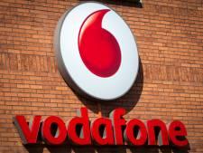 Vodafone Nederland kampt voor tweede keer deze week met storing