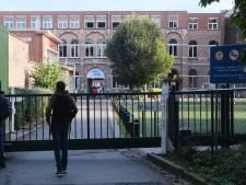 """Une élève décède après un malaise lors d'un cours de gym à Vilvorde: """"Un choc énorme pour tous les élèves et les enseignants"""""""