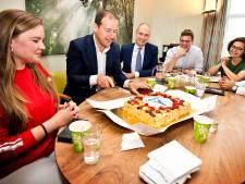 PvdA is om: meerderheid Kamer wil basisbeurs voor studenten terug
