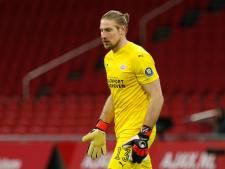 FC Twente gaat voor Unnerstall: club hoopt PSV-keeper vandaag vast te leggen