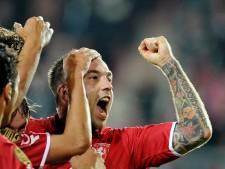Theo Janssen: Bij Ajax kwam Afrojack, bij FC Twente kwam Jannes