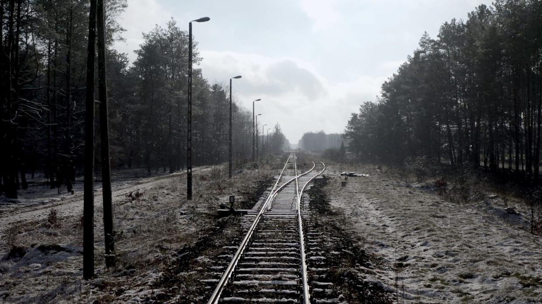 Beeld uit de Sobibor tapes. Beeld EO
