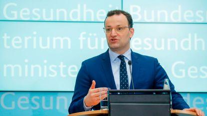 Duitse minister waarschuwt dat vaccin nog jaren op zich kan laten wachten