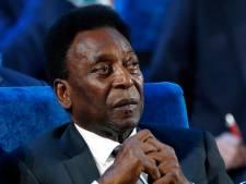 """Pelé opéré d'une tumeur """"suspecte"""" au côlon"""