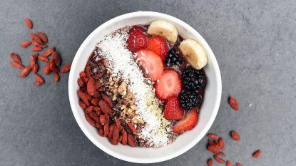 Voedingsdeskundige Patrick Mullie legt uit: zijn superfoods nu echt gezond?