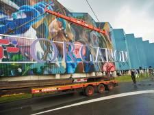 Nieuw logo, vertrouwde naam: Organon is na twaalf jaar terug in het hart van Oss