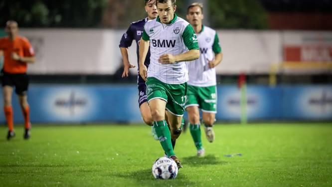 """Simen Demulder (RC Hades): """"Schieten weinig op met brilscore in derby tegen Belisia"""""""
