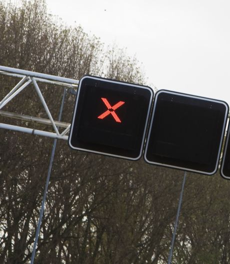 Werk aan de weg: A15 vanaf vrijdagavond weekend dicht tussen Deil en Gorinchem