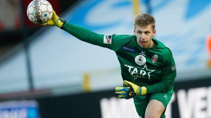 """Moeskroen-huurling Butez: """"Zou graag in België blijven na dit seizoen"""""""