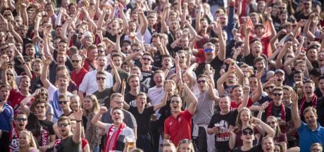Volg hier live de huldiging van FC Twente