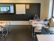 Toch naar school in Hengelo: 'Ik kan me thuis niet concentreren'