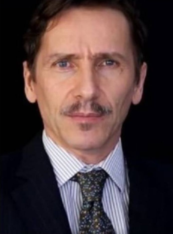 Rémy Daillet.
