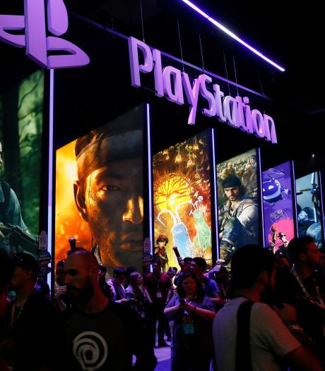 Gamebeurs E3 2021 afgelast, gaat door als online event