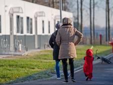 Opnieuw uitstel voor asielzoekerscentrum bij GGNet in Apeldoorn