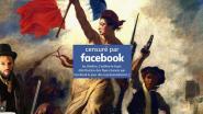 Facebook blundert opnieuw door schilderij uit 1830 te censureren