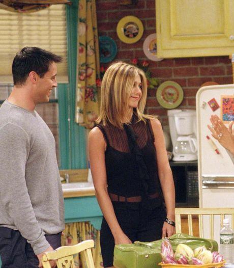 """""""Ça va vous gâcher la vie"""": aviez-vous remarqué le tic de Jennifer Aniston dans """"Friends""""?"""