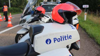 Ruim 8.000 euro aan boetes uitgeschreven tijdens controles op zwaar vervoer