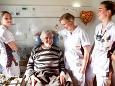 Verpleegkundigen met nieuwe aanpak weer in de rij voor St. Antonius Ziekenhuis