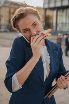 Dit is waarom millennials ontbijt liever snel en 'to go' eten