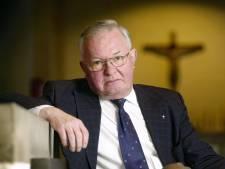 Voormalig pastoor van Uden Louis de Bonth (84) overleden