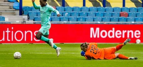 Trotse Willem II-trainer Petrovic waarschuwt: 'We zijn er nog lang niet'