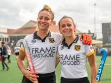 Argentijnse debutanten bij hockeyclub Victoria verbazen zich over Nederland: 'Het is een enorme ervaring'