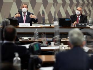 Braziliaanse parlementscommissie stemt in met vraag om president Bolsonaro aan te klagen