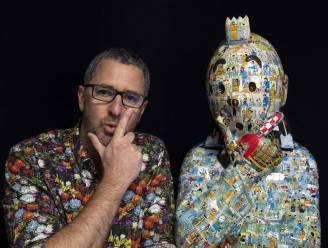 Weduwe van striptekenaar Hergé eist 200.000 euro voor plagiaat Kuifje