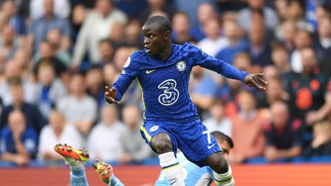 Chelsea mist Kanté tegen Juventus wegens coronabesmetting, wat met Nations League-duel tegen de Duivels?