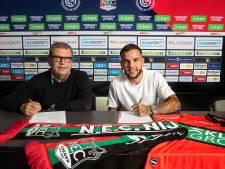 NEC huurt verdediger Verdonk zonder optie tot koop van Famalicão