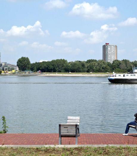 Rotterdam wil een extra tunnel en geen brug