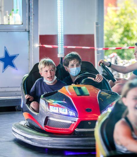 Brugse wijkkermissen starten in Sint-Pieters en Koolkerke