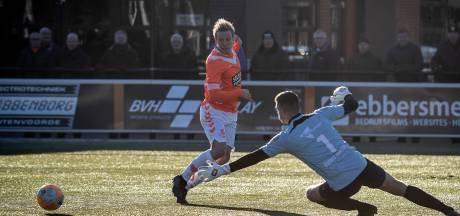 Longa'30 woensdag in beker tegen oud-trainer Jan Oosterhuis