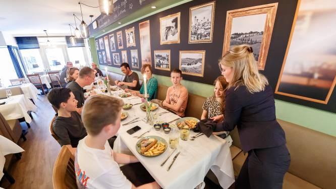 Alles is tiptop in orde bij nieuw restaurant Bij De Coninck in Bergen op Zoom